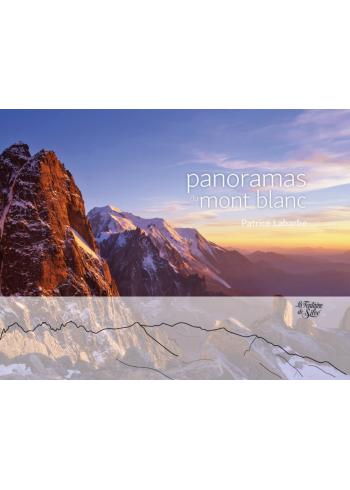 Panoramas du Mont Blanc