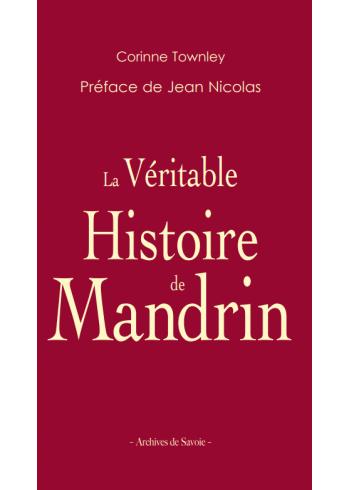 La véritable histoire de Mandrin