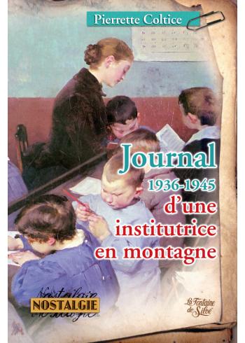 Journal d'une institutrice en montagne
