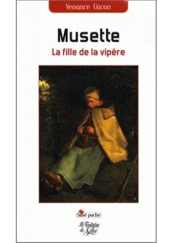 Musette, la fille de la vipère
