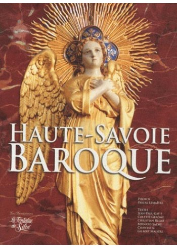 Haute-Savoie baroque