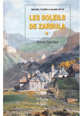 Les soleils de Zarbula - T1