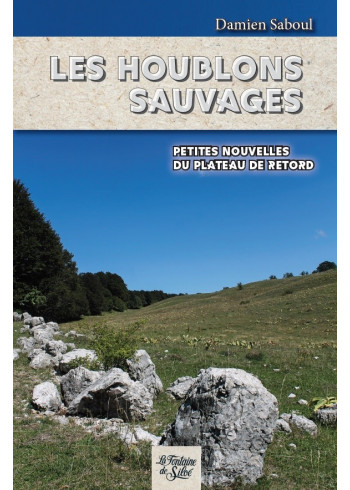 Les Houblons Sauvages