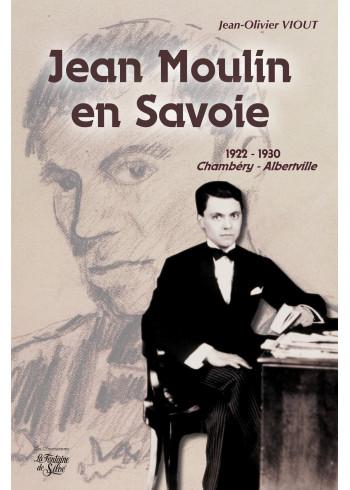 Jean Moulin en Savoie