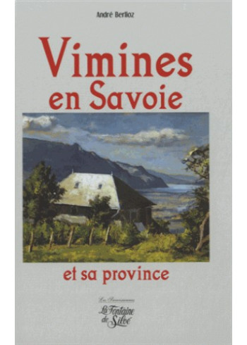 Vimines en Savoie