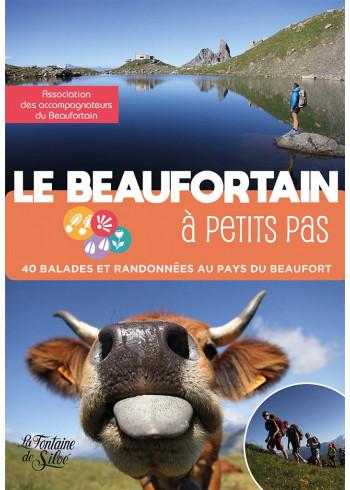 Le Beaufortain à petits pas