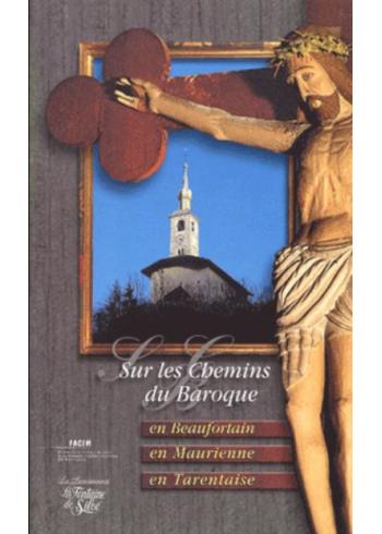 Coffret 3 volumes - Sur les chemins du Baroque
