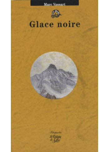 Glace noire - Chamonix 2094
