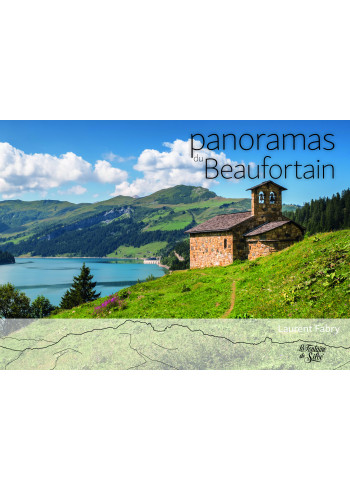 Panoramas du Beaufortain