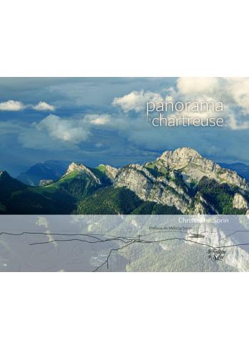 Panorama de Chartreuse