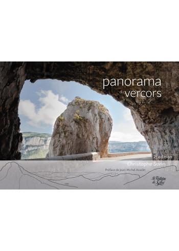 Panoramas du Vercors