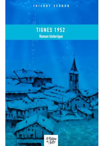 Tignes 1952