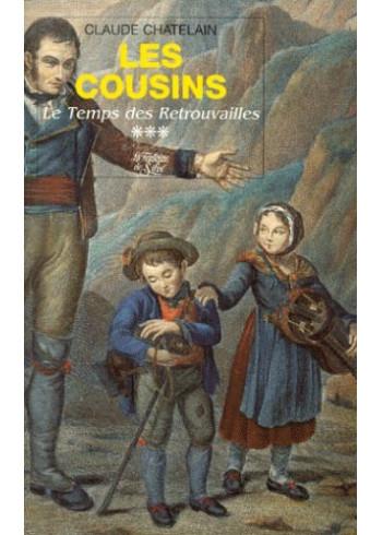 Le temps des retrouvailles - Les cousins T3