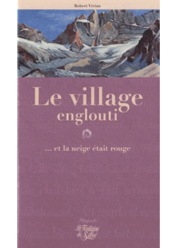 Le village englouti