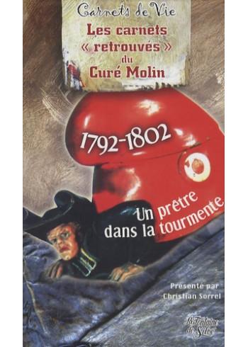 """Les carnets """"retrouvés"""" du Curé Molin"""