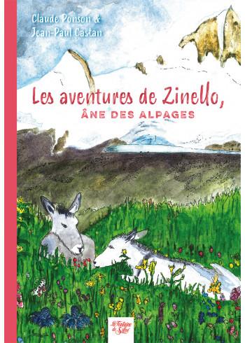 Les aventures de Zinello, âne des alpages